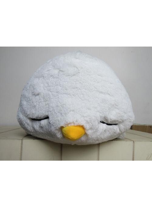"""(月下桑《没有来生》)奥利枕头+奥利""""飞飞练习ing""""勋章"""
